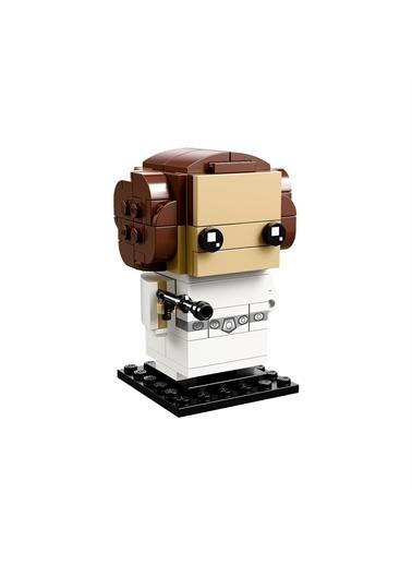 Lego LEGO Brickheadz 41628 Princess Leia Renkli
